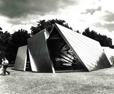 2001 Designed by Daniel Libeskind with Arup ph. H Hélène Binet