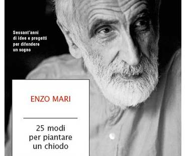 Enzo Mari,