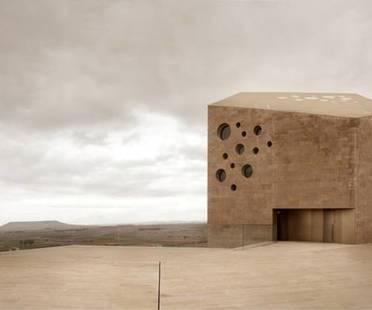 PRIX D'ARCHITECTURE BARBARA CAPPOCHIN