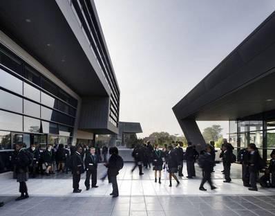 Zaha Hadid remporte le RIBA Stirling Prize 2011