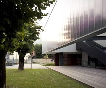 DAP, Centre culturel Roberto Gritti