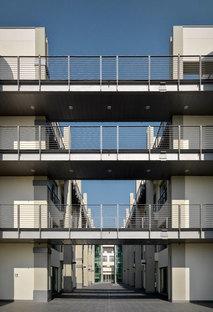 Marco Piva, édifices récupérés