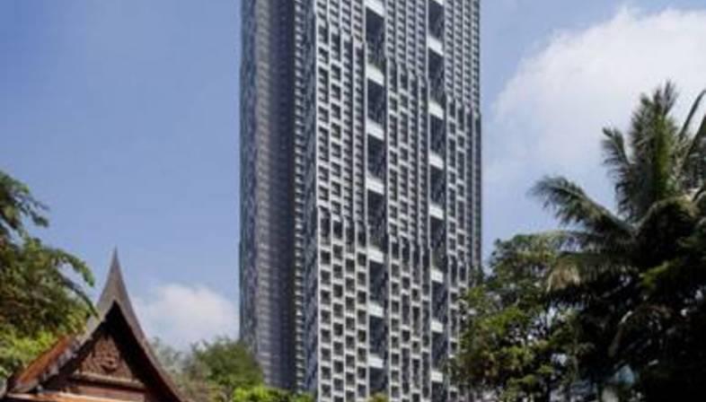 Woha Met Building Bangkok