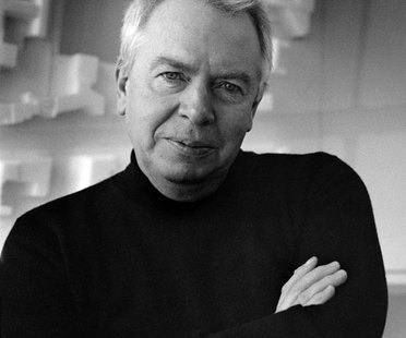 David Chipperfield, biennale d'architecture 2012