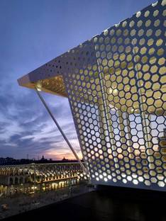 Park Associati, The Cube, Milan