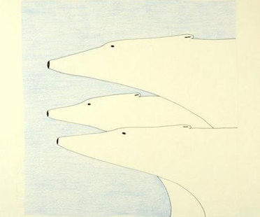 Exposition Women in Charge, Artistes inuit contemporaines