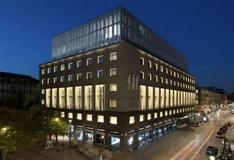 Hôtel Armani Milan