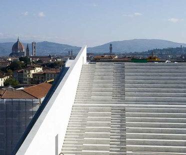 ABDR, Parc de la Musique et de la Culture de Florence
