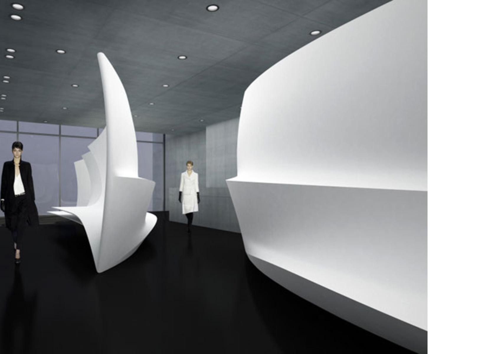 bien connu zaha hadid biographie ex59 aieasyspain. Black Bedroom Furniture Sets. Home Design Ideas