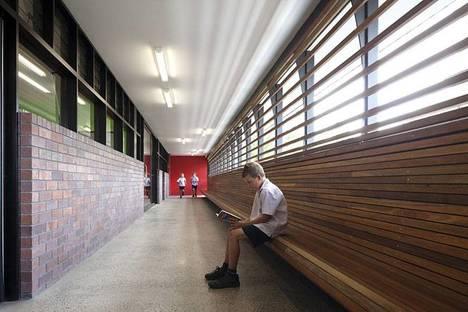 McBride Charles Ryan, Penleigh and Essendon grammar school