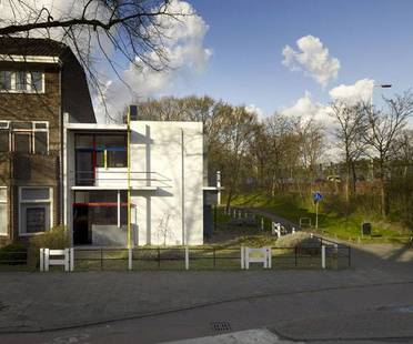 Exposition Gerrit Rietveld – The Revolution of Space