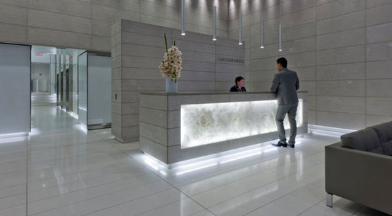 Foster + Partners, Jameson House, Canada
