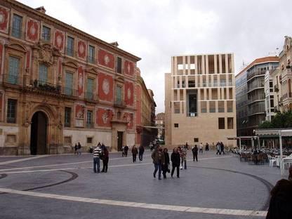Ayuntamiento de Murcia @JCRA