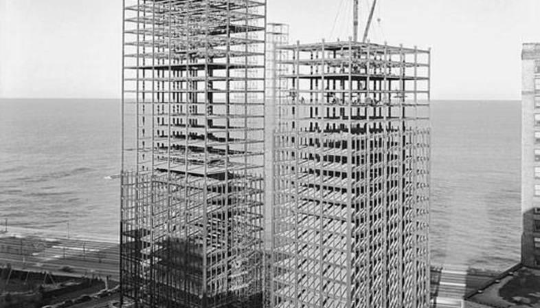 Valerio Paolo Mosco, Nuda Architettura