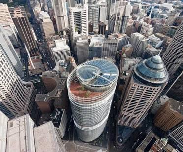 Les meilleurs gratte-ciel 2012 - CTBUH Award 2012