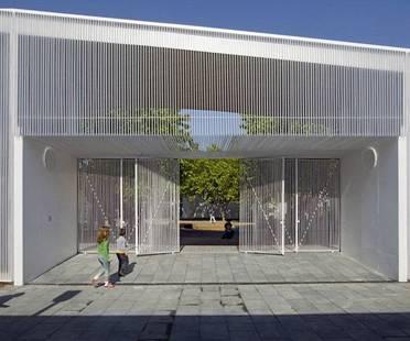 Prix international Architecture durable