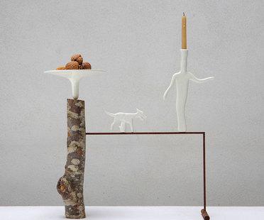 Exposition Les céramiques d'Andrea Branzi
