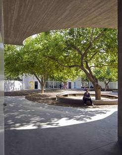 Paredes Pedrosa arquitectos, Kid University à Gandía