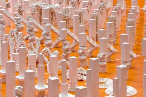 MVRDV et The Why Factory à la 13a Biennale de Venise