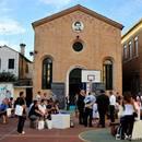 Floornature Blue Party à Venise<br />
