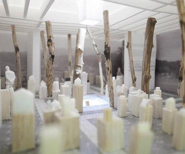 Les lauréats de la 13e biennale d'architecture de Venise