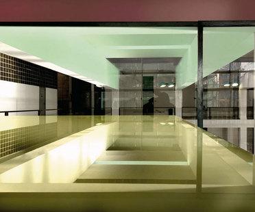 Exposition GIUSEPPE TERRAGNI - Le premier architecte du temps