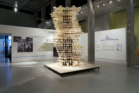 Exposition Louis Kahn - The Power of Architecture