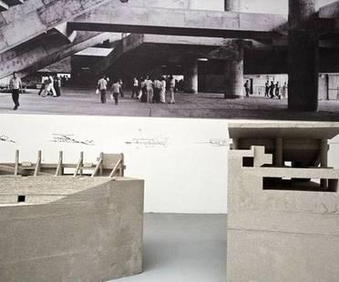 Clôture de Common Ground, Biennale d'Architecture Venise