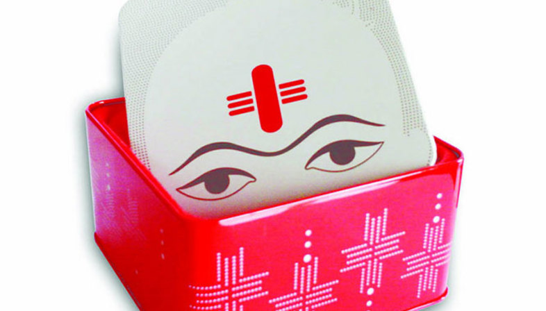 exposition New India Designscape, Triennale Design Museum