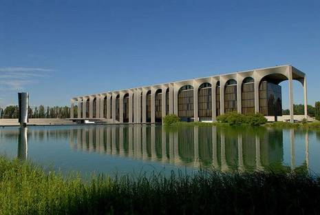 Adieu à l'architecte Oscar Niemeyer