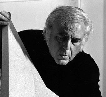 Exposition JOHANNES PETER HÖLZINGER – Psychodynamic Spatial Structure