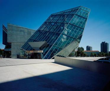 Exposition d'architecture COOP HIMMELB(L)AU: 7+