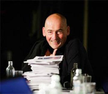 Rem Koolhaas directeur de la Biennale Architecture 2014