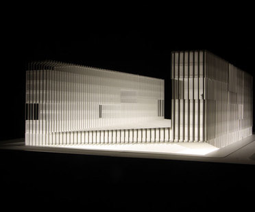 Exposition: 10 ans d'expositions d'Architecture