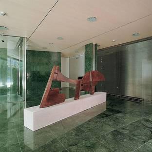 Panzeri, Banque Raiffeisen, Lugano