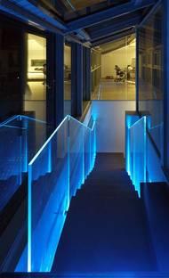 Exposition: Massimo Iosa Ghini, architecte et designer