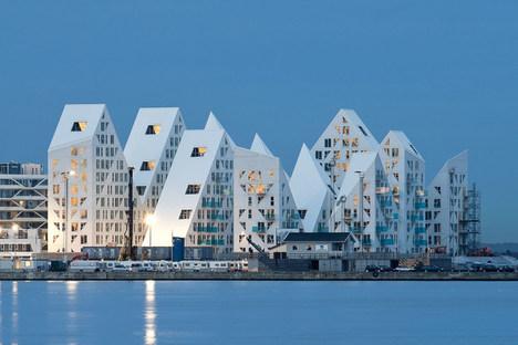 The Iceberg by JDS Architects, CEBRA, Louis Paillard, SeARCH