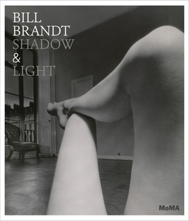 Exposition Bill Brandt Shadow and Light
