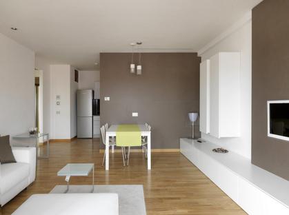 Valle Architetti, Tour résidentielle et commerciale à ROME