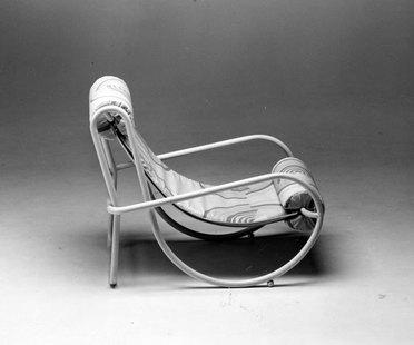 Exposition: Gae Aulenti Les objets et les espaces