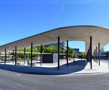 prix Deutscher Architekturpreis 2013
