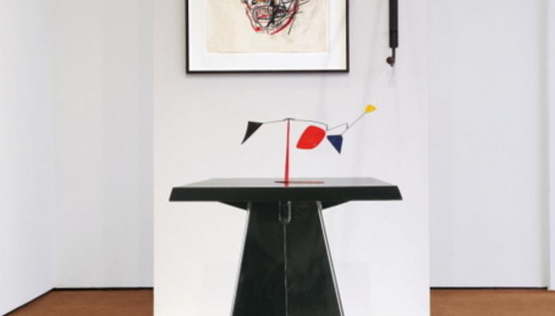 Exposition une passion pour jean prouve du meuble a la for Meilleure exposition pour une maison