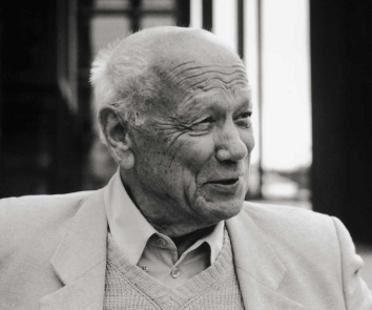 Adieu à l'architecte Henning Larsen