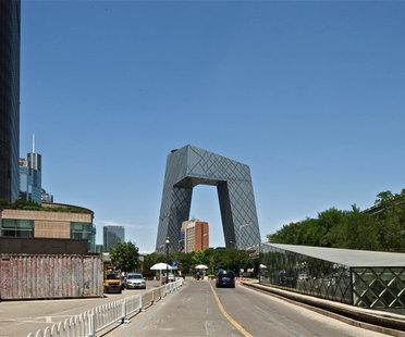 Les meilleurs gratte-ciel de 2013 viennent d'être annoncés