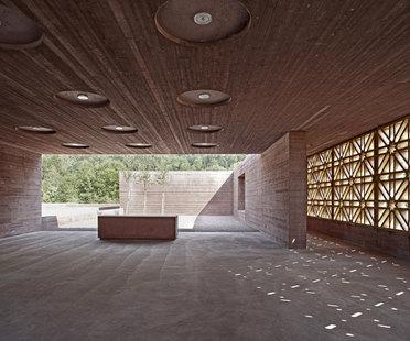 Les finalistes du prix Aga Khan pour l'architecture sont au nombre de 20