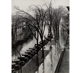Exposition Walker Evans American Photographs