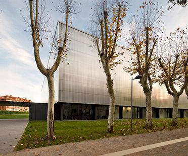 exposition BCQ Baena Casamor – Architectural Landscapes, Berlin