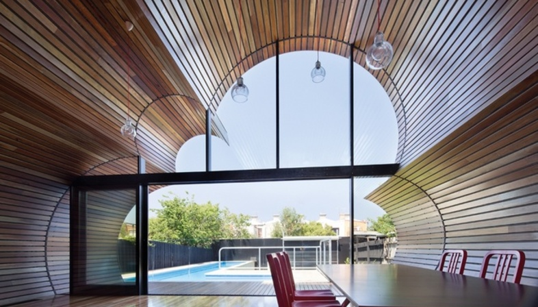 MCR - McBride Charles Ryan, Cloud House, Melbourne Australie
