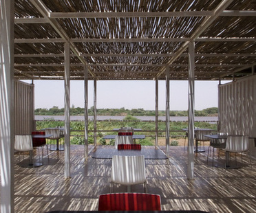 tamassociati + Emergency, lauréats du prix Aga Khan d'architecture