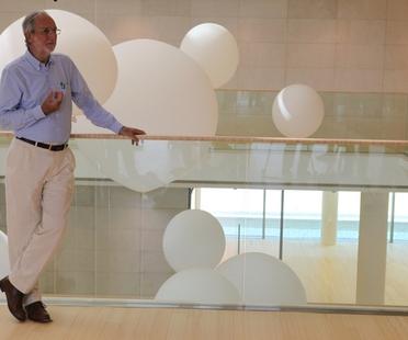 Renzo Piano sénateur à vie